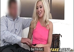 Amateur Pitter-patter Babe Loves Cock - Vanessa Sweet