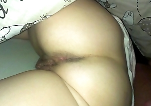 My somnolent wife ass