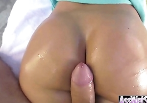 Big Wet Hindquarters Girl (candice dare) Enjoy Hard Anal Intercorse On the top of Cam video-12