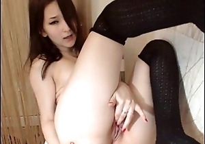 ASIAN HOTTIE SHOWS YOU HER PINK PUSSY-hotcamgirls69.online