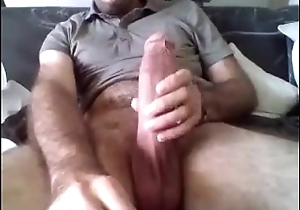 Str8 Big Daddy in excess of Cam