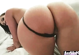 Hard Anal Bang On Cam With Heavy Curvy Butt Hot Girl (kelsi monroe) clip-14
