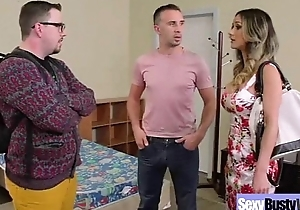 Hard Intercorse Action With Heavy Special Slut Mommy (nadia styles) clip-22