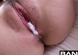 BANG.com: Cream Filled Covetous Teen Pussy