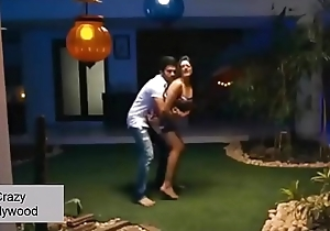 Vimala Raman Hot Dance With Young Boy (Best sex position)
