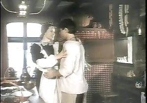 An obstacle Secrets of Love Three Rakish Tales (1986)